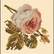 Lanarte 34529 Gentle Rose